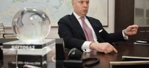 ВРУ дозволила Юрію Вітренку фактично виконувати обов'язки міністра енергетики, хоча він і не затверджений на цю посаду.