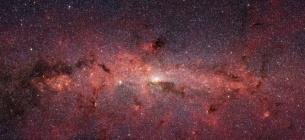 Астрономи нанесли на карту 25 тисяч чорних дір в космосі. Фото: NASA