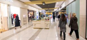 У Києвізамінувалидесять торгово-розважальних центрів у різних районах та готель.