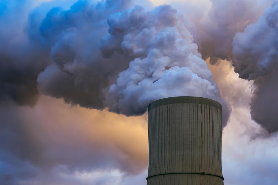 Правительство продолжает откладывать план по уменьшению вредных выбросов в атмосферу в долгий ящик