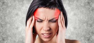 Який головний біль говорить про високий тиск