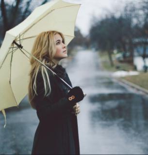 На выходных придут холода с дождями