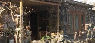 Жінка перетворила приватний будинок та подвір'я на казкову країну