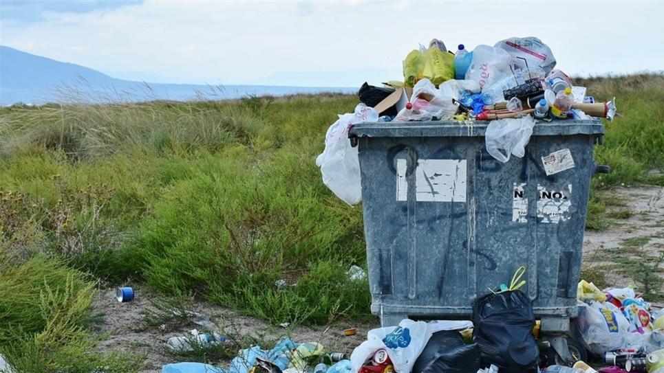Представник Міндовкілля не зміг на Всеукраїнському форумі різнобічно представити ситуацію з переробкою сміття