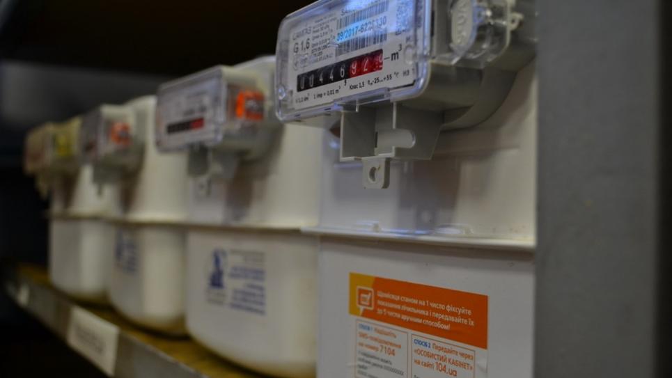 Некоторые газовые счетчики «заставляют» своих хозяев переплачивать за газ