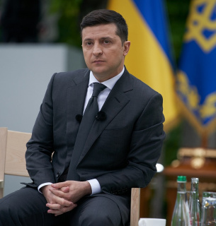 Володимир Зеленський терміново скликав енергетичну нараду