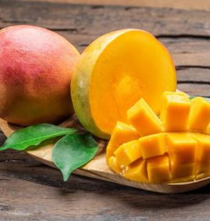 ТОП-5 ягід та фруктів про які треба забути під час активного схуднення