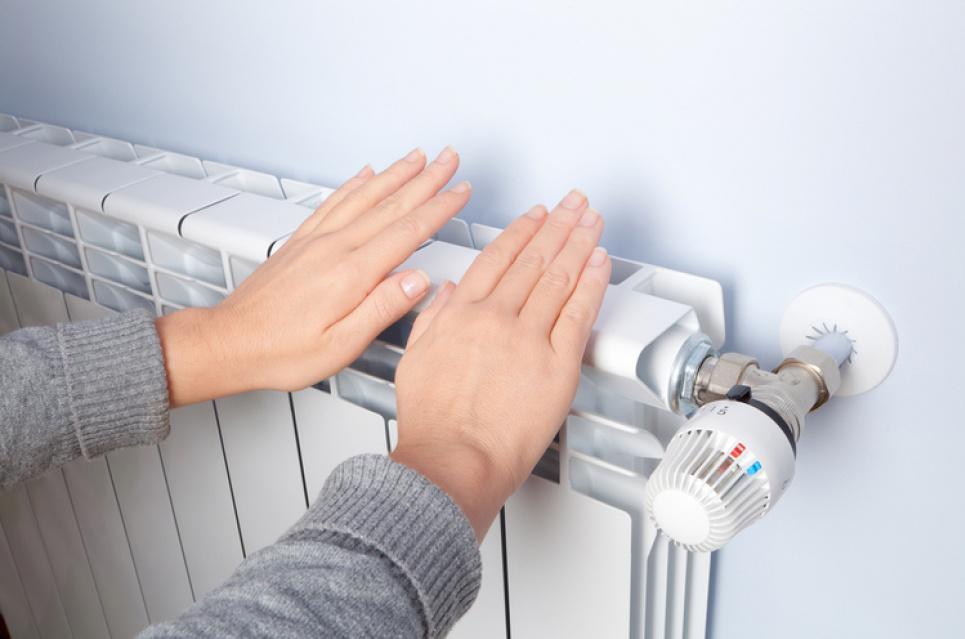 Больше всего украинцы не платят за отопление