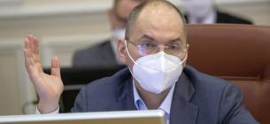 Максим Степанов отримав щеплення від ковіду