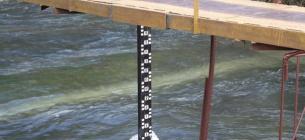 Рівень води в деяких водосховищах Криму трохи піднявся. Фото: meteo.crimea.ru
