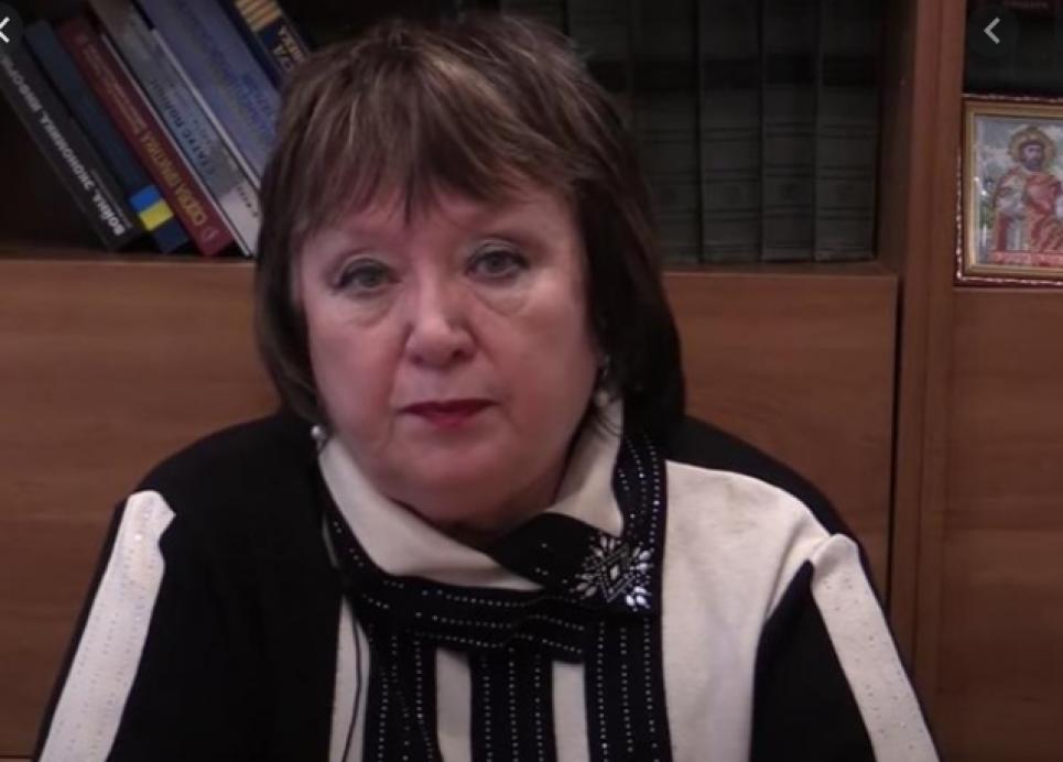 Мати очільника Міненерго Юрія Вітренко відмовилася платити з комуналку
