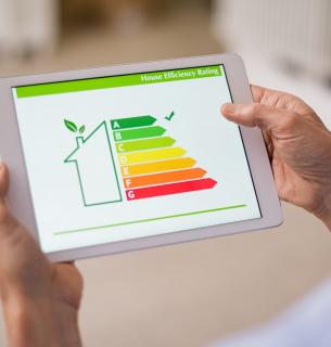 Законопроєкт про енергоефективність пройшов перше читання