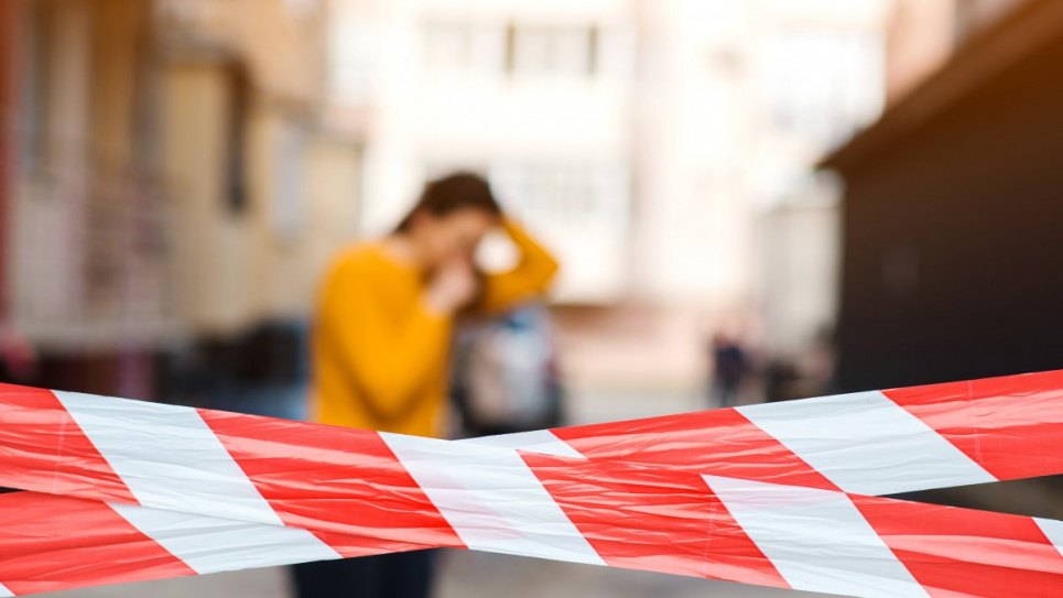 Україна готується до нового локдауну через третю хвилю епідемії ковіду
