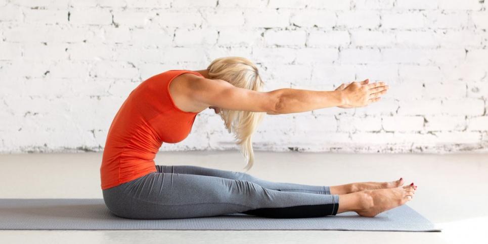 Які фізичні вправи захистять від інфаркту