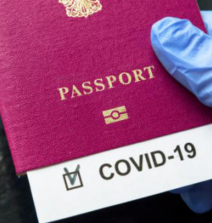 Єврокомісія вже направила всім країнам ЄС основні принципи створення системи коронавірусних паспортів.