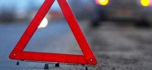 Аварія сталася поблизу міста Кашице.