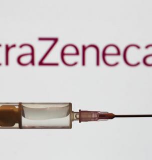 В Австрії зупинили використання вакцини AstraZeneca через жахливі побічні ефекти
