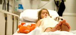 Шестеро дітей отруїлися в дитячому садку