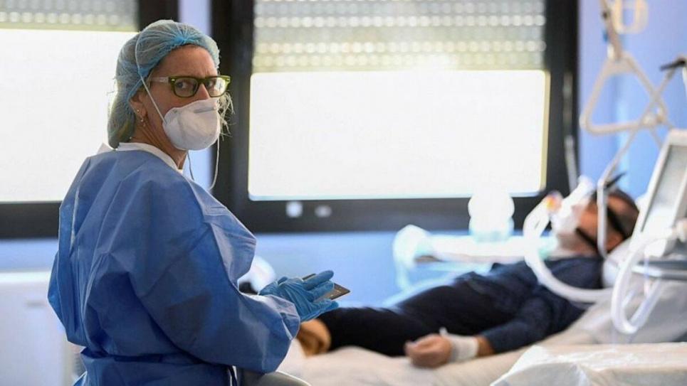 У Франківську розгортають ще один госпіталь для хворих на COVID