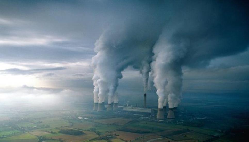 Правительство одобрило цели климатической политики Украины до 2030 года: о чем речь