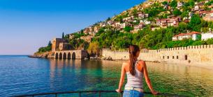 Туреччина змінила правила в'їзду до країни