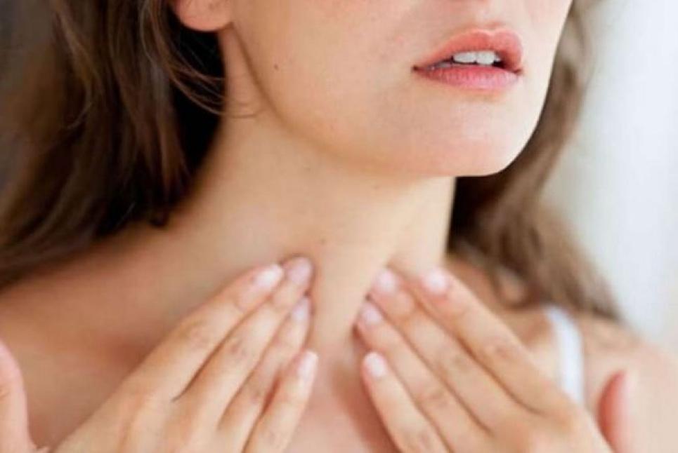 Щитовидная железа: как понять, что с ней не все в порядке.