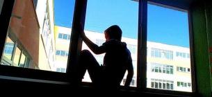 Семирічний хлопчик випав із вікна