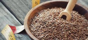 5 видів насіння, яке допоможе позбутися від зайвої ваги