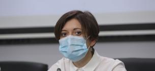 Доповідь заступниці очільника Міндовкілля Ірини Ставчук викликала критику екологічних експертів