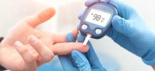 Яка група крові підвищує ризик захворіти на діабет