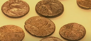 Науковці знайшли золоті скарби та біблійні манускрипти часів Ісуса Христа