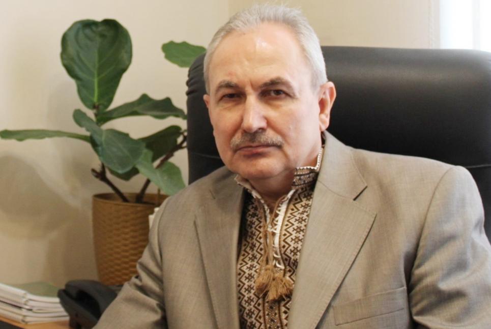 Сергій Шумейко втрапив у скандал через восьмирічну онуку-блогерку