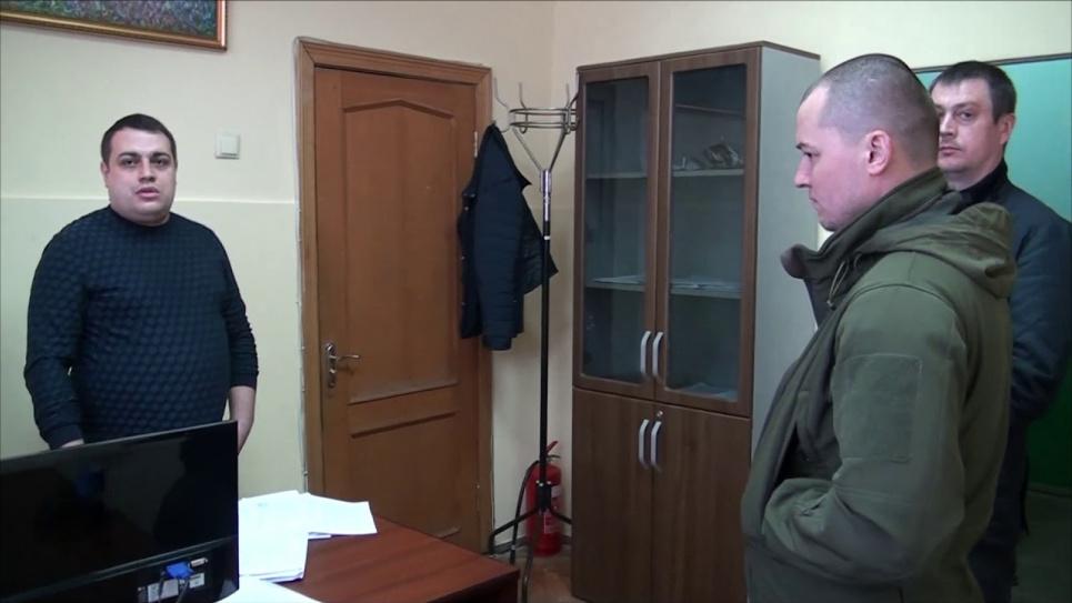 Государственное агентство рыбного хозяйства Украины получило нового временного руководителя Олега Баздуганова