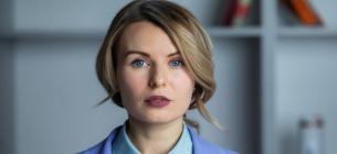 У членкині екологічного комітету ВРУ Лесі Василенко на робочому місці зіпсувався механізм для голосування «Рада»