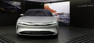 Випуск таких авто Lucid планує на 2024–2025 рік
