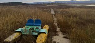 За семь лет российской оккупации Крым пережил несколько масштабных экологических бедствий