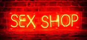 У Києві створили місце для утилізації секс-товарів