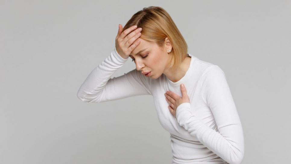 Які основні 9 симптомів гіпертонічного кризу