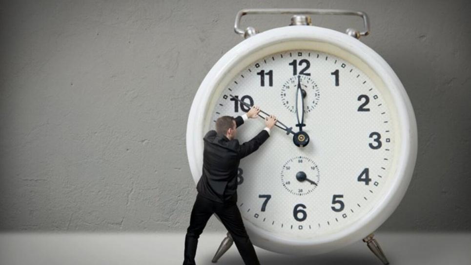 Нардепи відправили на доопрацювання проєкт закону, який забороняє перехід на літній час