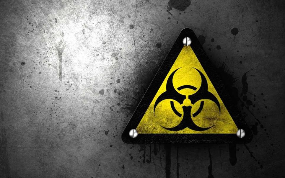 В Україні підвищать рівень хімічної безпеки