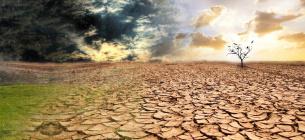 Україні прогнозують повені та посухи влітку 2021 року