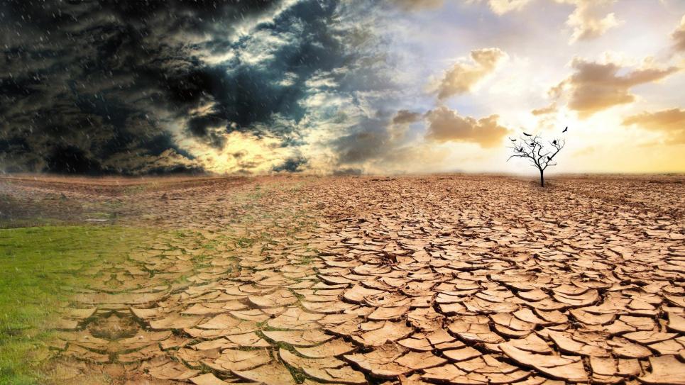 Украина прогнозируют наводнения и засухи летом 2021 года