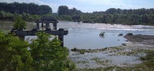 Через кліматичну кризу південним регіонам загрожує масштабне затоплення