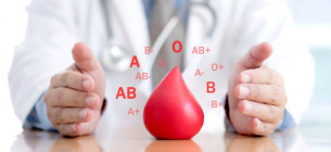 Люди з якими групами крові частіше страждають від тромбів та інфарктів