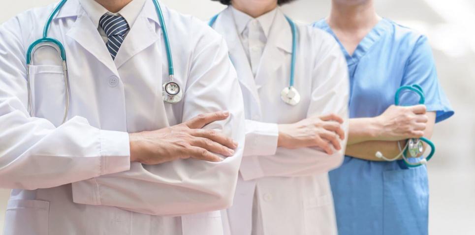Для медиков восстановили аттестацию, которую приостановили из-за коронавируса
