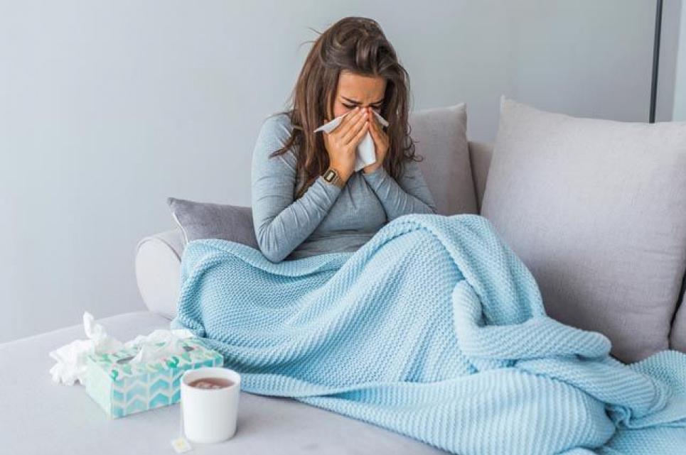 Як позбутися застуди за два дні