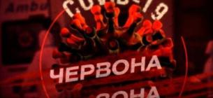 В «красную» зону попали Черкасская и Николаевская области