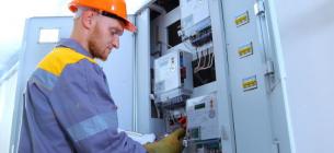 В столице заменят 51 тысячу старых электросчетчиков на новые умные