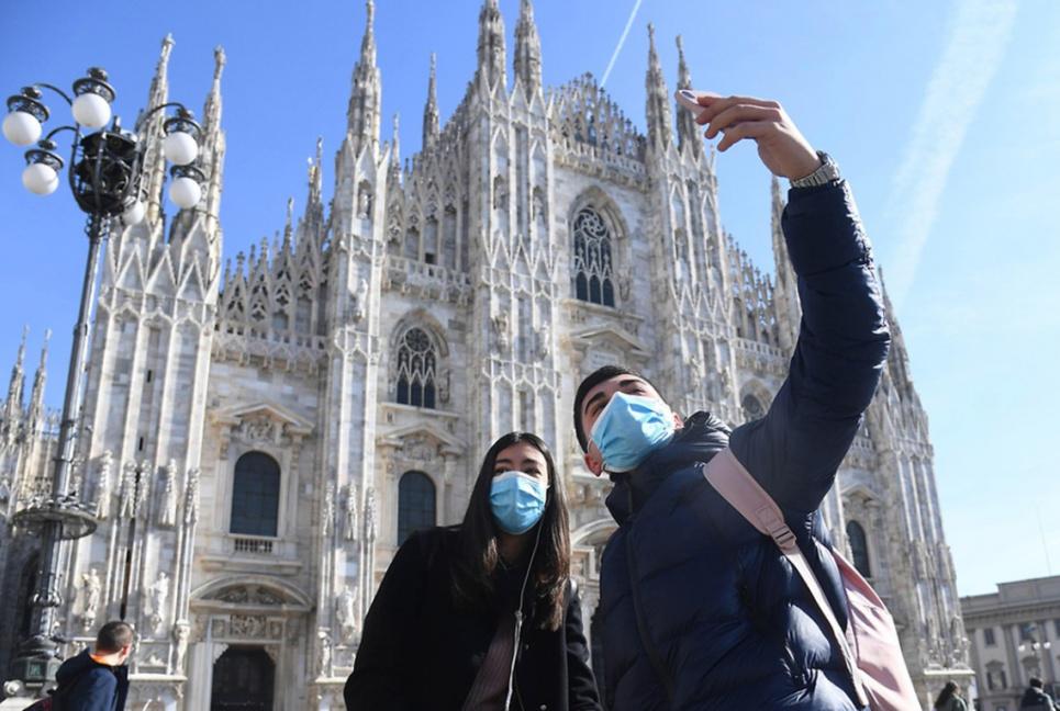 Попри пандемію коронавірусу, ще дев'ять країн розчинили для українців свої повітряні ворота