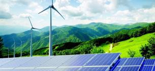 Розвінчали популярні міфи про енергетику з відновлювальних джерел